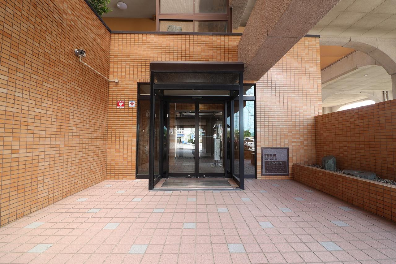 ダイアパレス泉本町10階