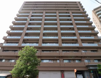 プレミア東金沢駅前6階