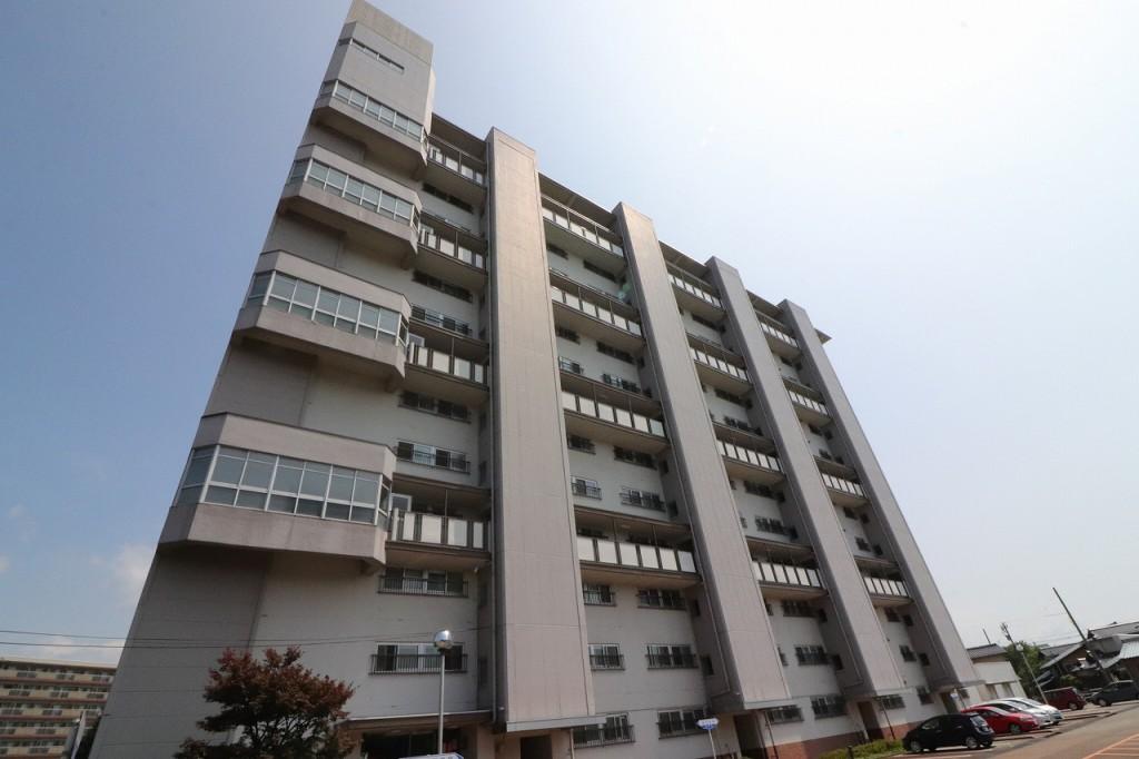 イトーピア金沢6階