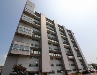 分譲マンション イトーピア金沢6階
