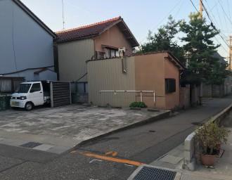 金沢市幸町