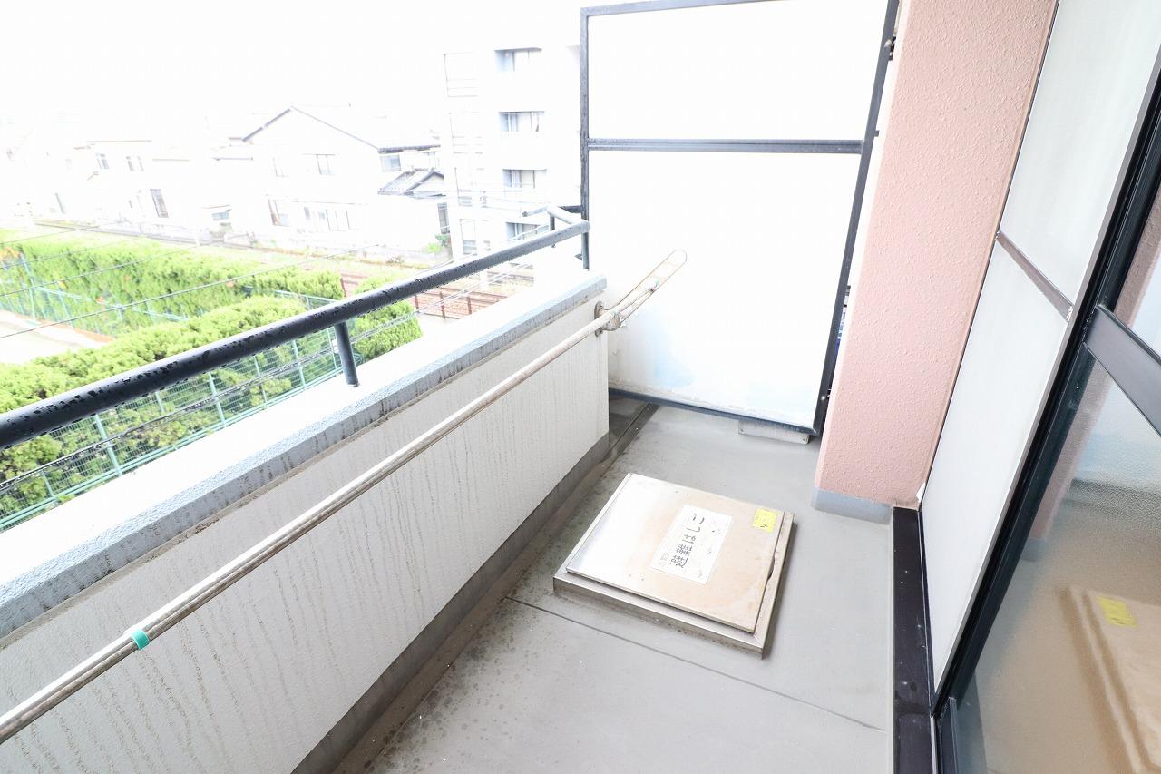 信開グラビス 泉本町3階