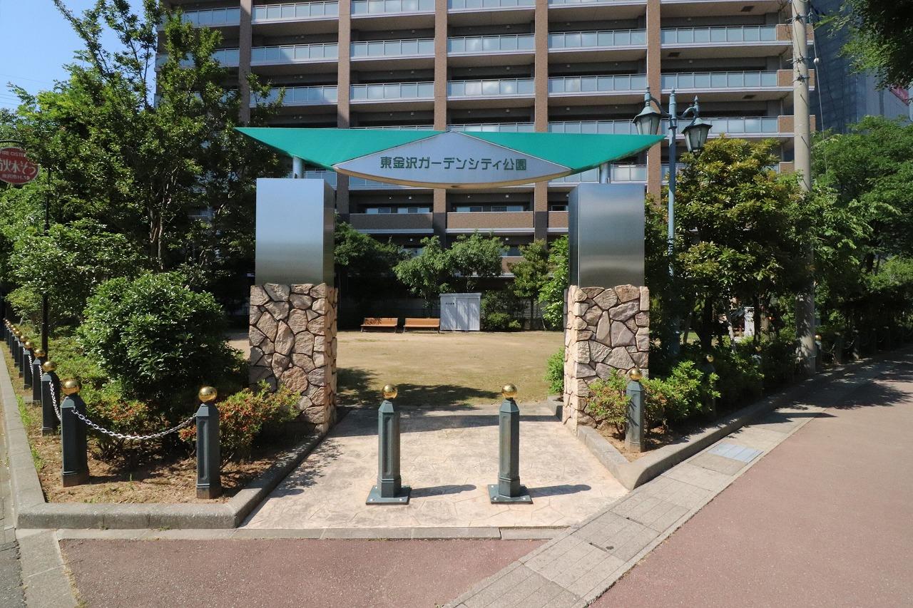 分譲マンション プレミア東金沢駅前11階