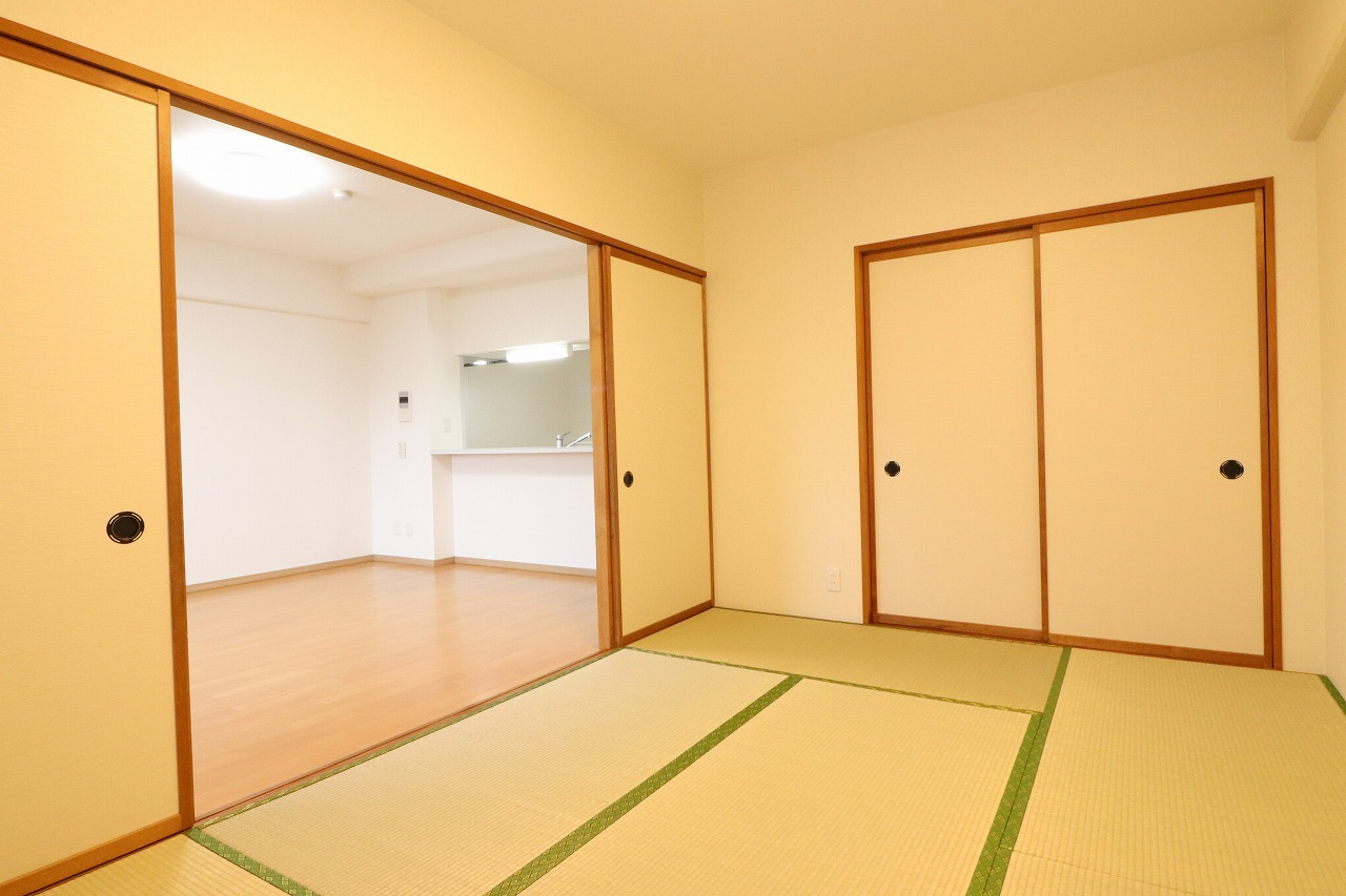信開ダイナスシティ浅野川クイーンズ6階