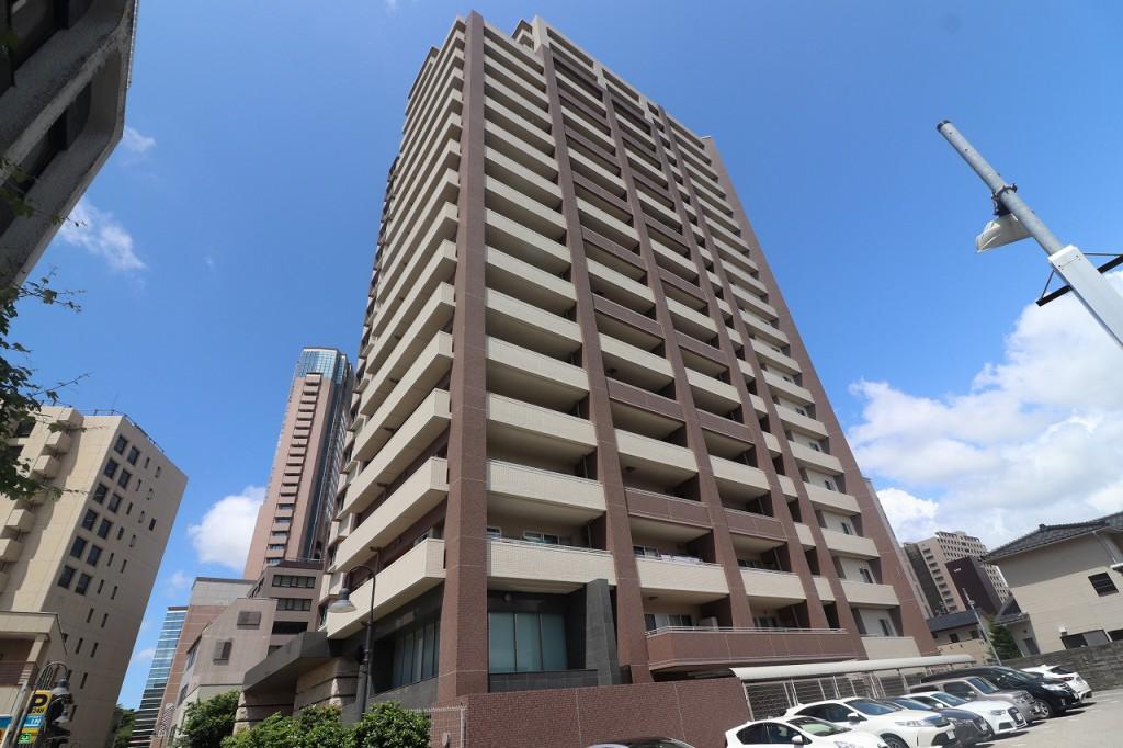 アリストプライムタワー11階