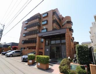 ライオンズマンション金沢泉野町1階
