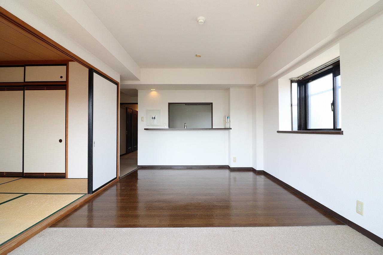 ライオンズマンション金沢泉野町3階