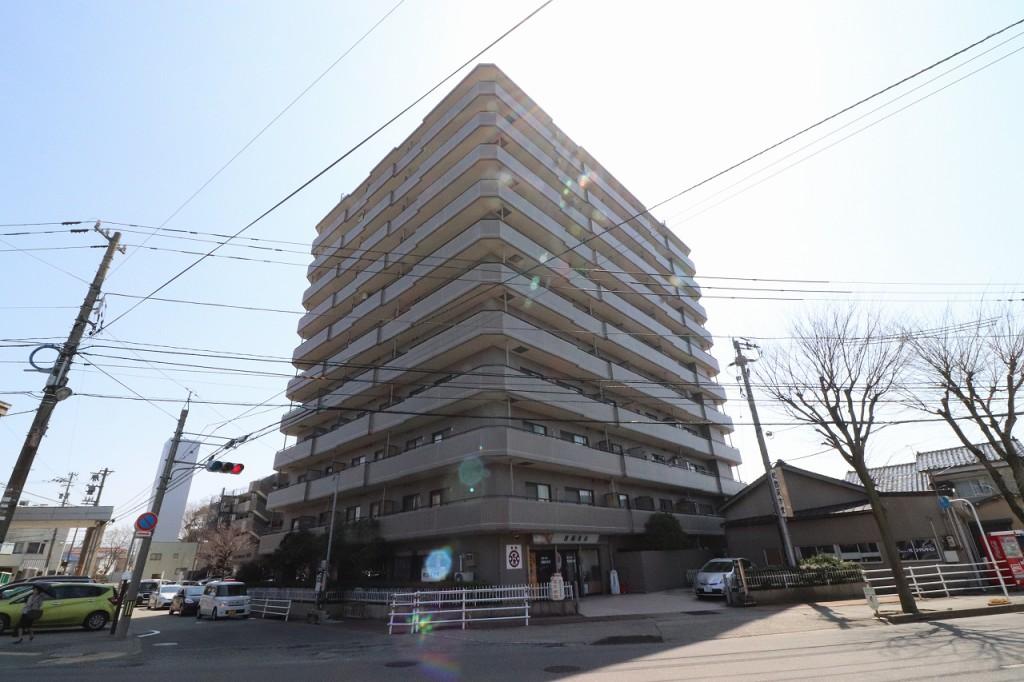 分譲マンション トーカンマンション犀川南6階