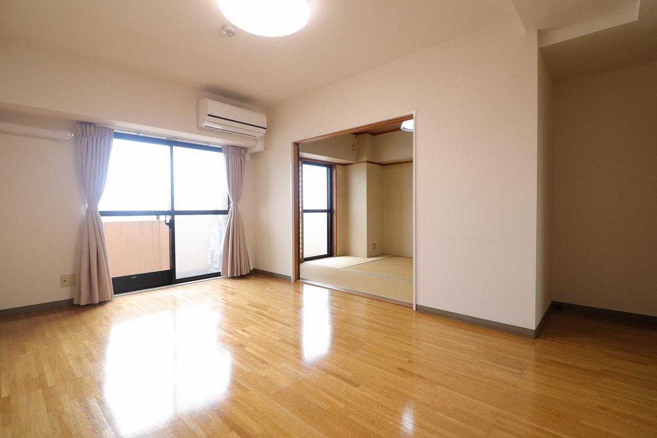 分譲マンション ダイアパレス泉本町6階