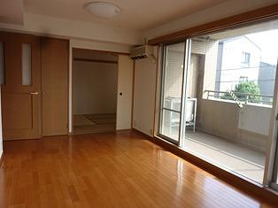 長坂ネスルガゼボ62 2階