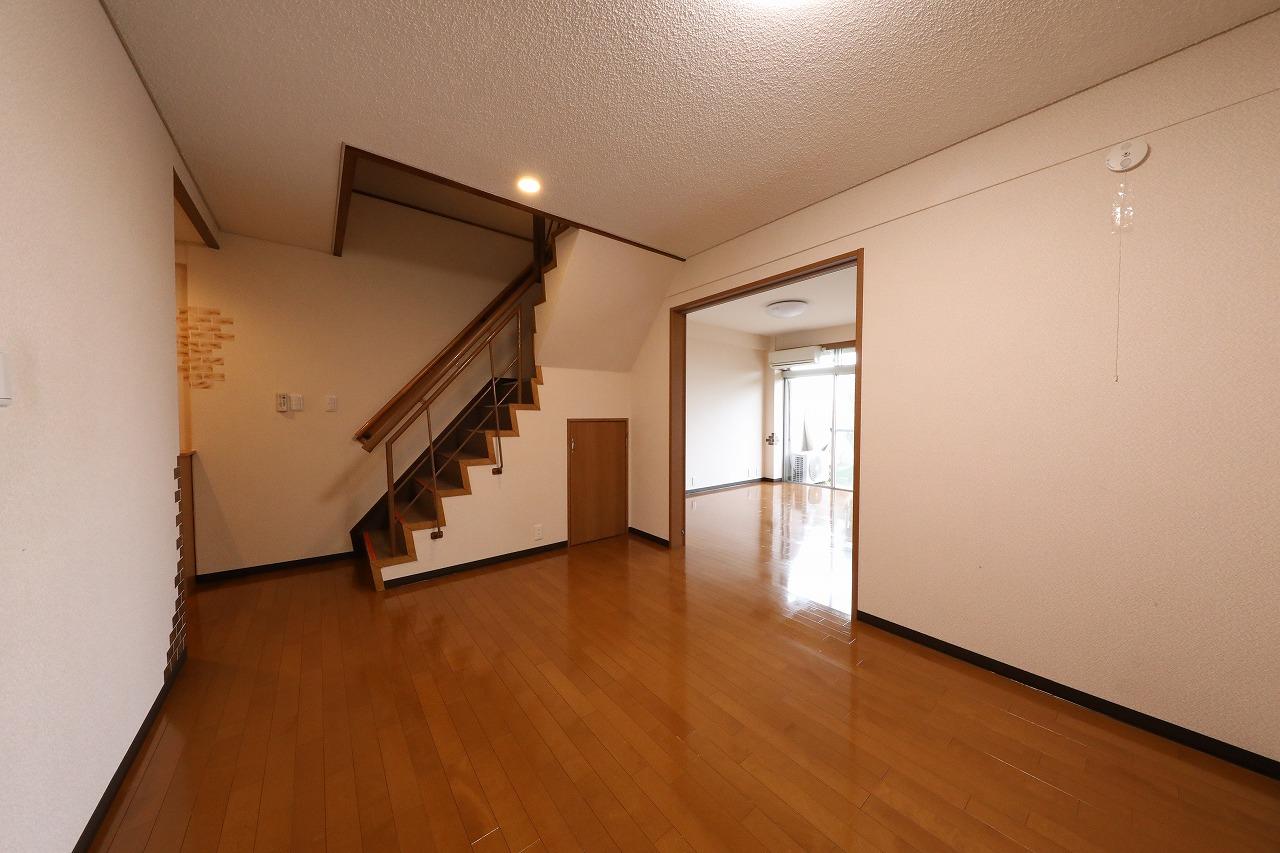 みどりマンション3階