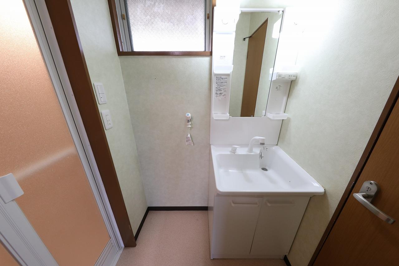 分譲マンション みどりマンション3階