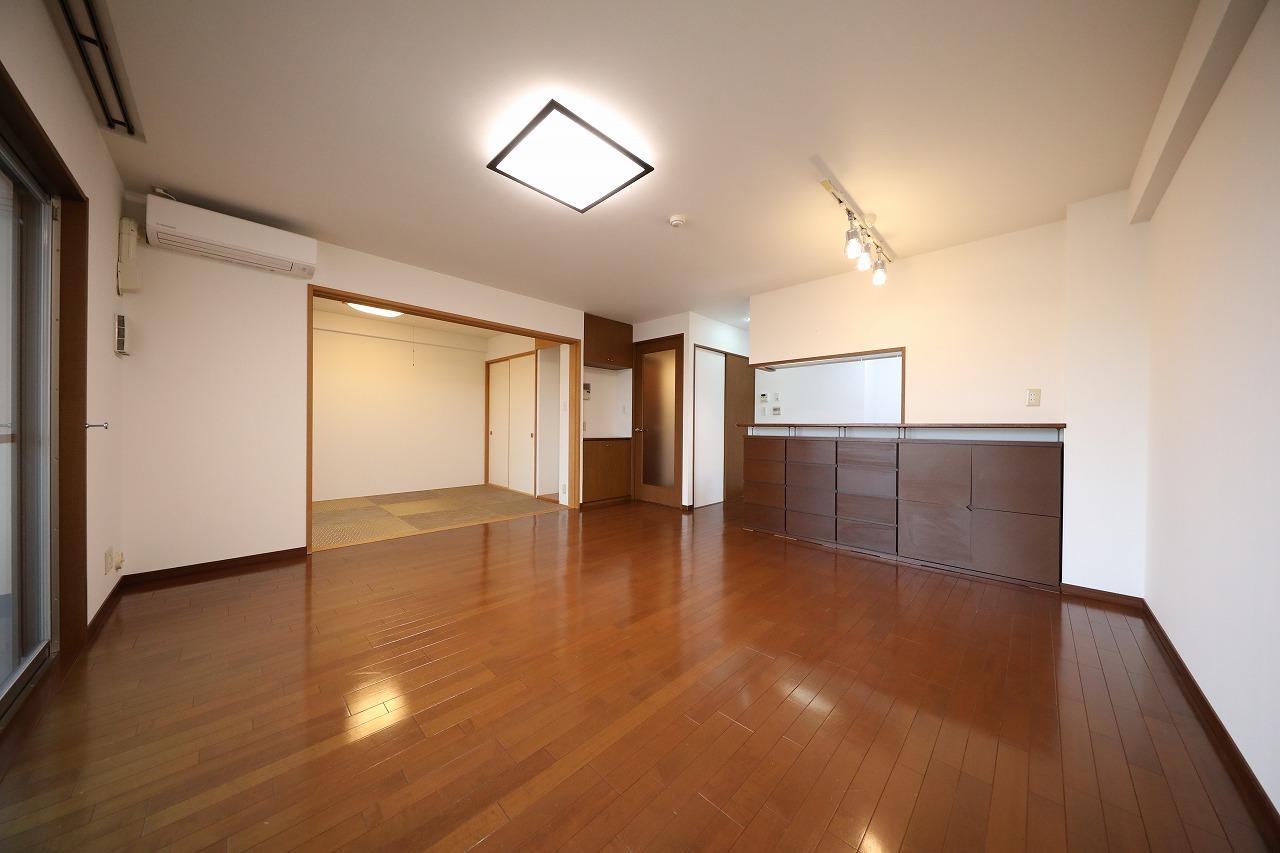 グランネスル泉本町4階
