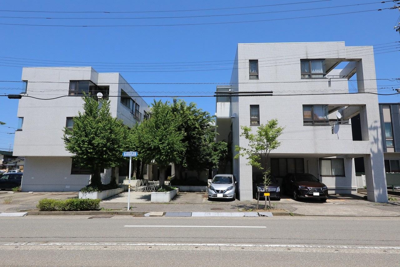 分譲マンション 赤坂タウンヒル2階