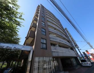 【成約御礼】パークサイドパレス7階