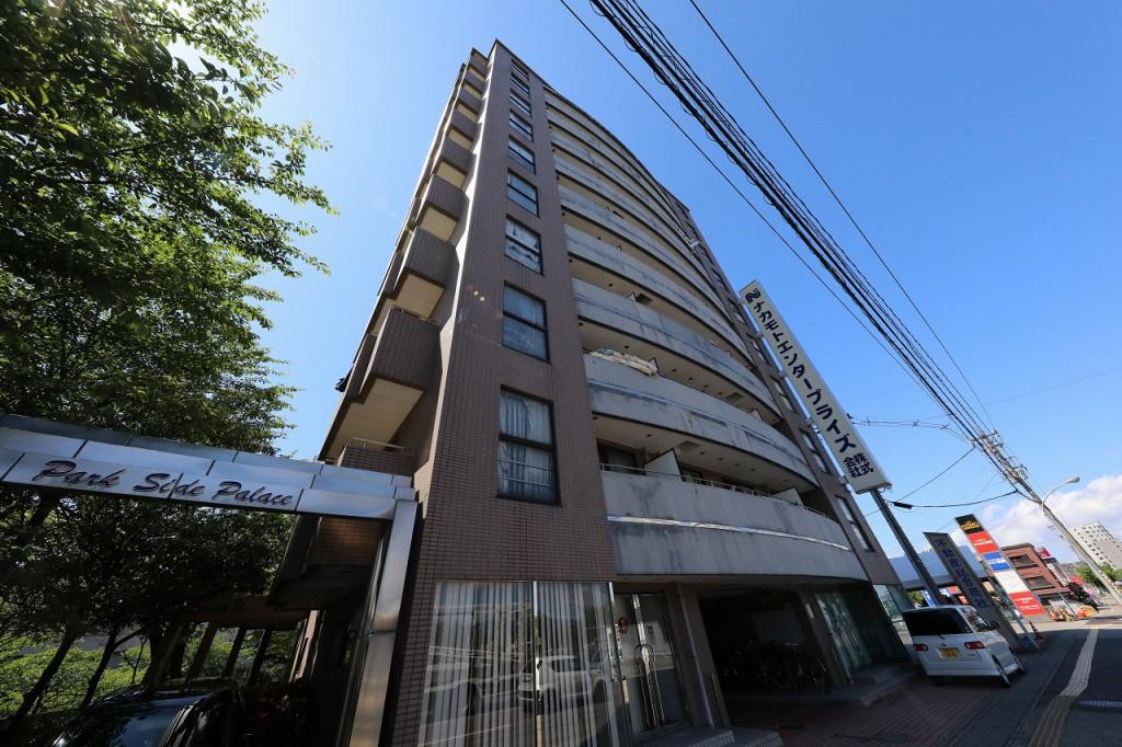 パークサイドパレス7階