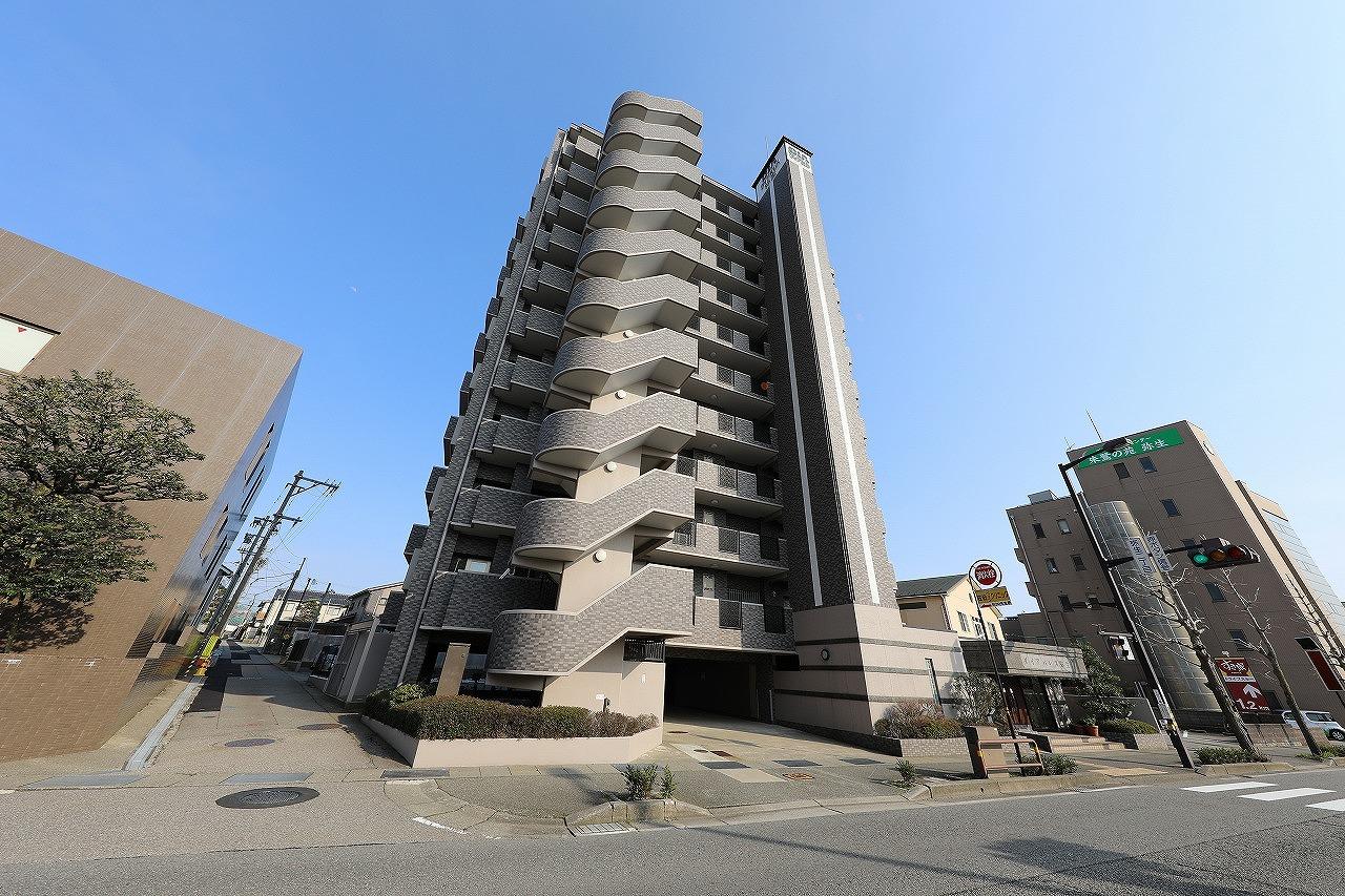 ダイアパレス弥生7階
