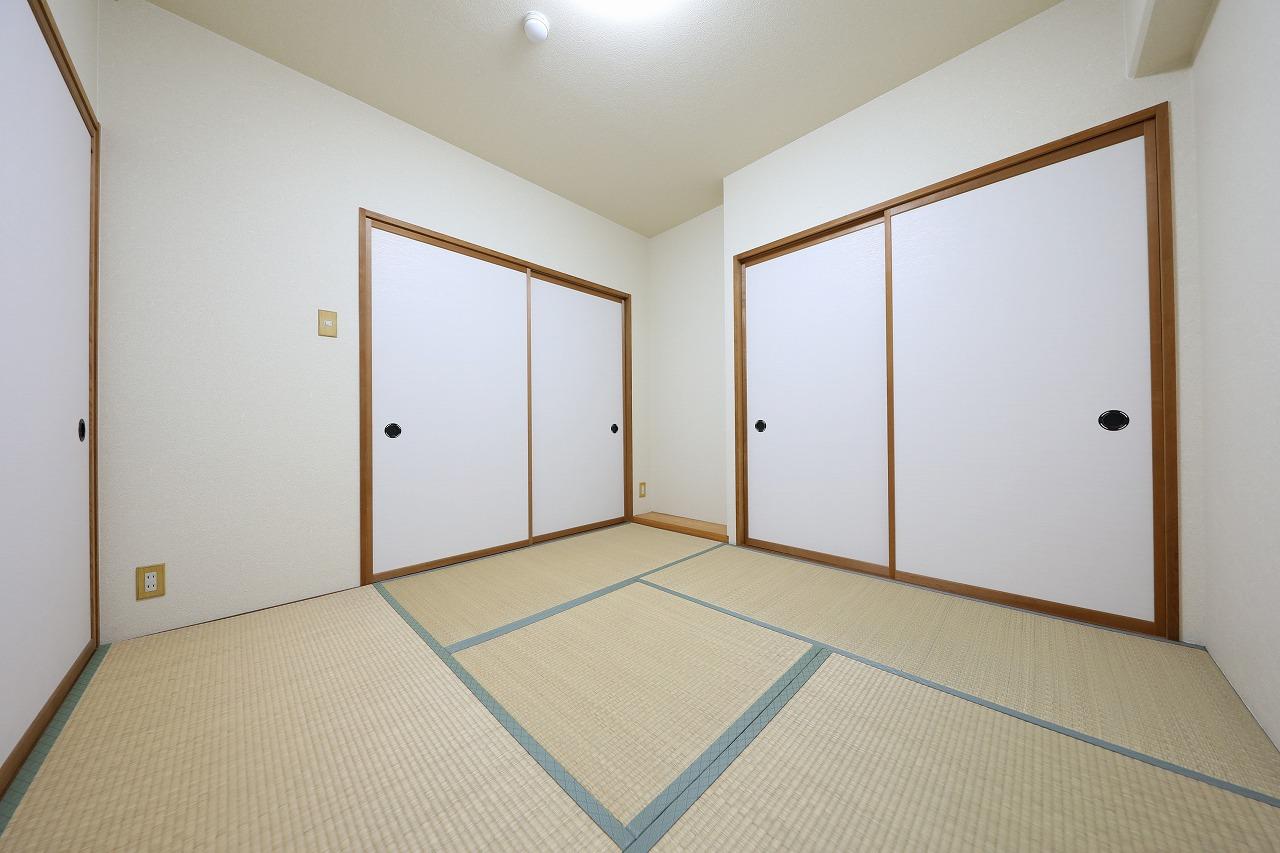 信開ダイナスティ浅野川・クイーンズ2階