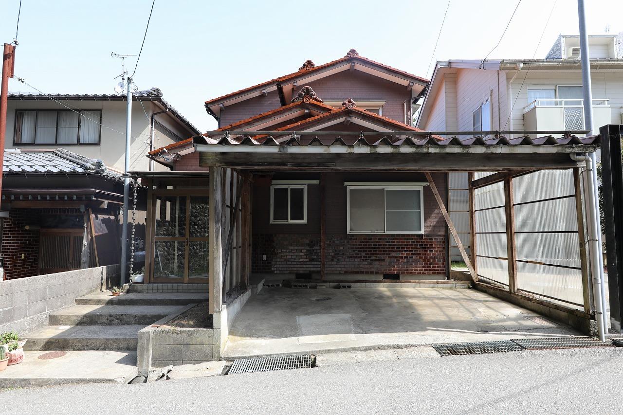 【お引き渡しになりました】金沢市山科町へ「戸建」