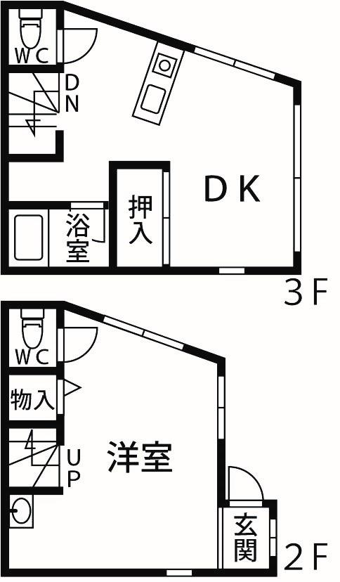 戸建 金沢市元菊