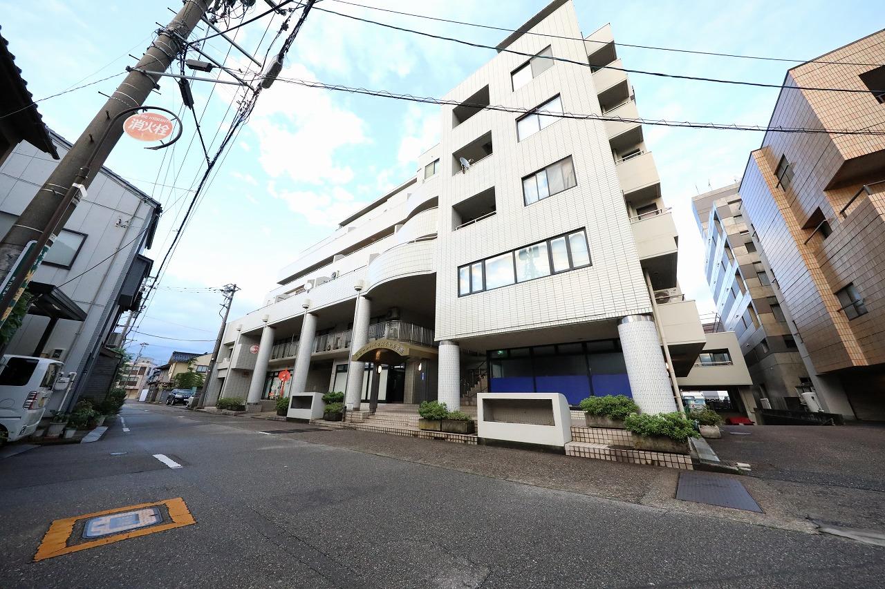 【新規売出情報】スコーレハイツロイヤル笠市 3階「分譲マンション」