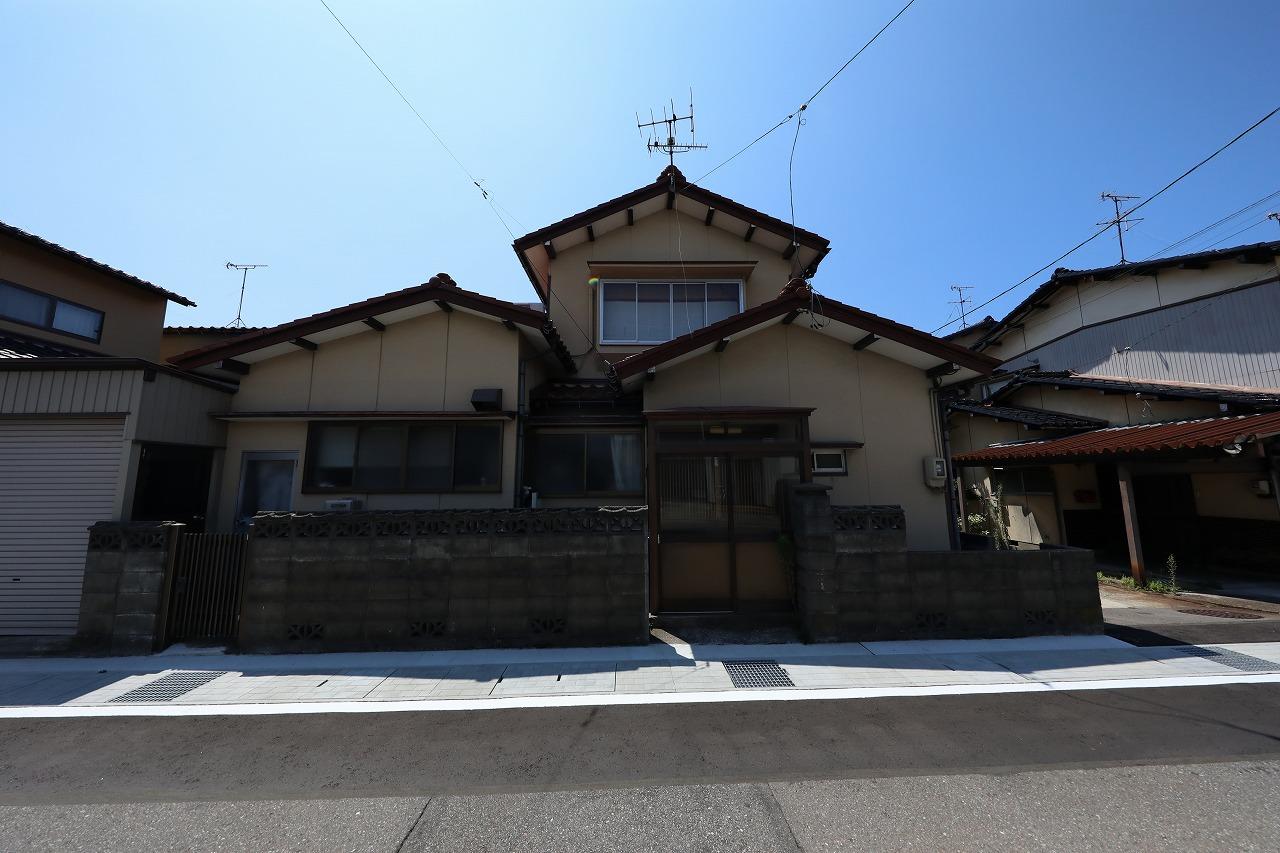 【新規売出情報】西金沢4丁目「土地」
